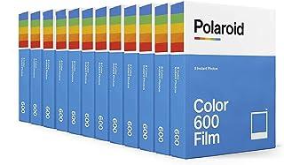 Polaroid Originals Color Film for 600-12-pack, 96 foton (4966)