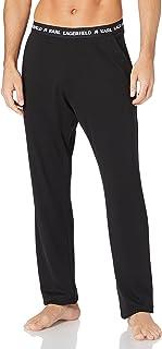 KARL LAGERFELD Men's Logo Pyjama Pants Pajama Bottom