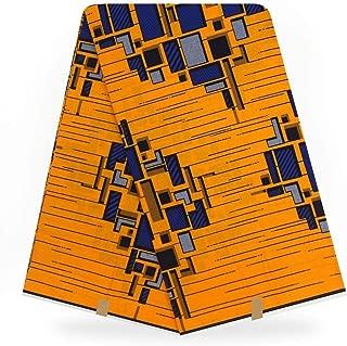 Nigerian Lace Fabrics ASO EBI African Cotton Print Ankara Dutch Wax 2019 African Hot Wax Dutch Dutch,As Picture26