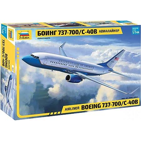 1:144 Zvezda Aeromodelismo Z7408
