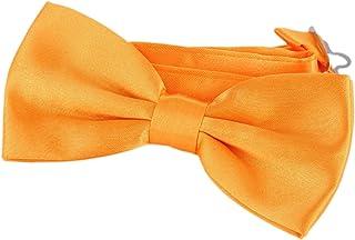 DonDon Papillon Uomo con gancio - già annodato e regolabile