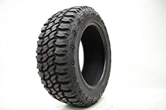 Thunderer Trac Grip M/T R408 All- Season Radial Tire-265/75R16 123Q