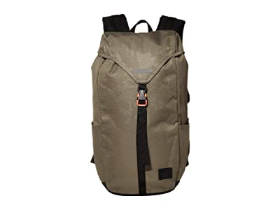 Herschel Supply Co. Thompson (Dusty Olive/Tonal Camo) Backpack Bags