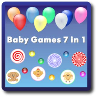 Baby Games 7-in-1