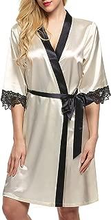 Best silk dressing gown victoria's secret Reviews