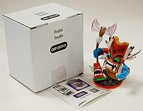 Skylanders Giants DOUBLE TROUBLE Series 2 Figure & Code
