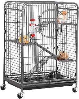 hamster cage door