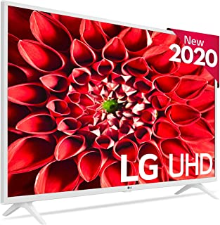 "LG 43UN7390ALEXA - Smart TV 4K UHD 108 cm (43"") con Inteligencia Artificial, Procesador Inteligente Quad Core, HDR 10 Pro, HLG, Sonido Ultra Surround"