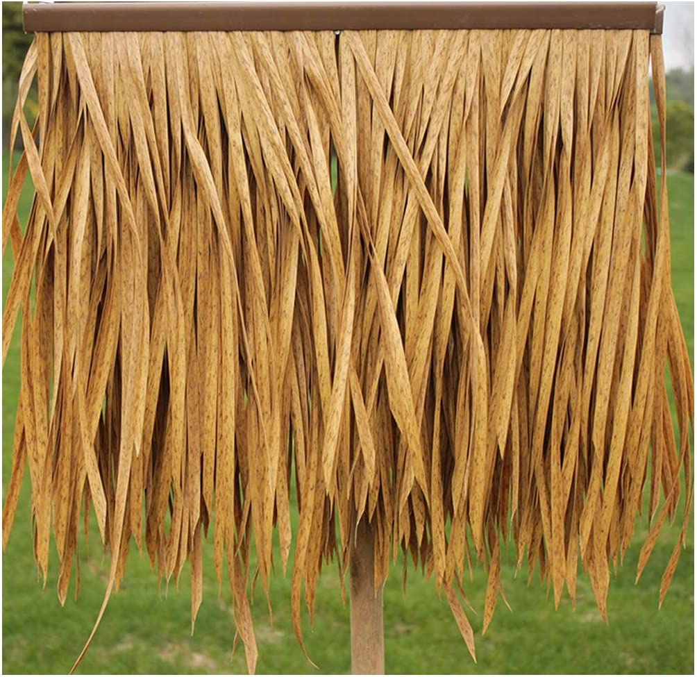 Simulation thatch tile Artificial Thatched Thatch Tile Pavilion Dealing full price Max 51% OFF reduction