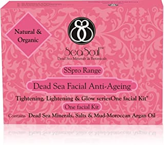 seasoul facial kit