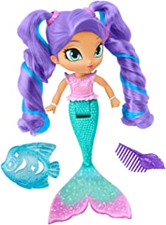 shimmer and shine nila