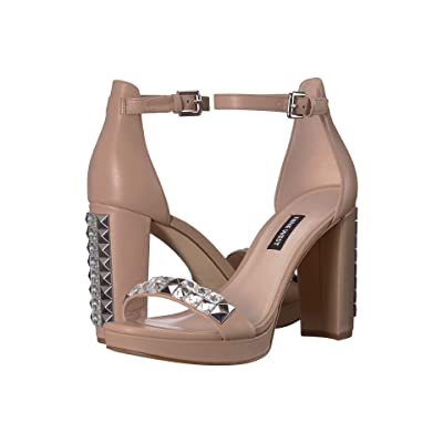 Nine West Dallerly (Light Natural Leather) Women