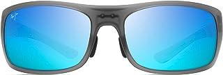 Maui Jim Women's Big Wave Wrap Sunglasses