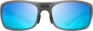 Maui Jim Sunglasses | Big Wave 440 | Wrap Frame, with Patented PolarizedPlus2 Lens Technology