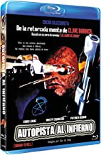 Autopista al Infierno (Highway to Hell) [Blu-ray]
