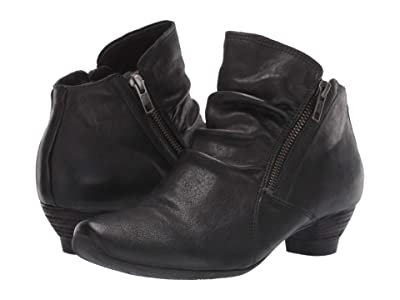 Think! Aida Ankle Boot 85266 (Black) Women