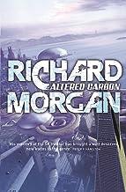 Altered Carbon: Netflix Altered Carbon book 1