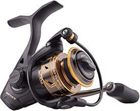 Penn Battle II & III Spinning Fishing Reel