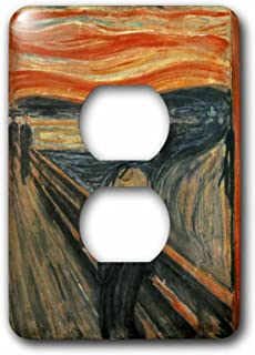 Best the scream outlet cover Reviews