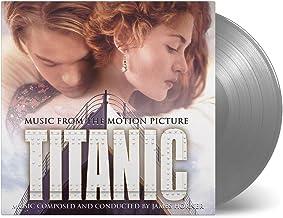 Titanic(James Horner)(Ltd. Silver Vinyl)