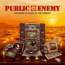 Best nothing is quick in the desert Reviews