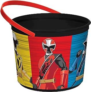 Best power ranger candy bucket Reviews