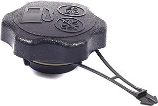 Briggs & Stratton 594061 Briggs and Stratton Fuel Cap, Black