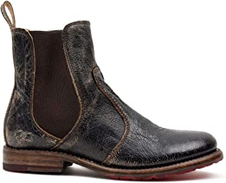 Women's Nandi Leather Short Boot