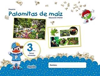 Proyecto Palomitas de maíz. Educación Infantil. 3 años.
