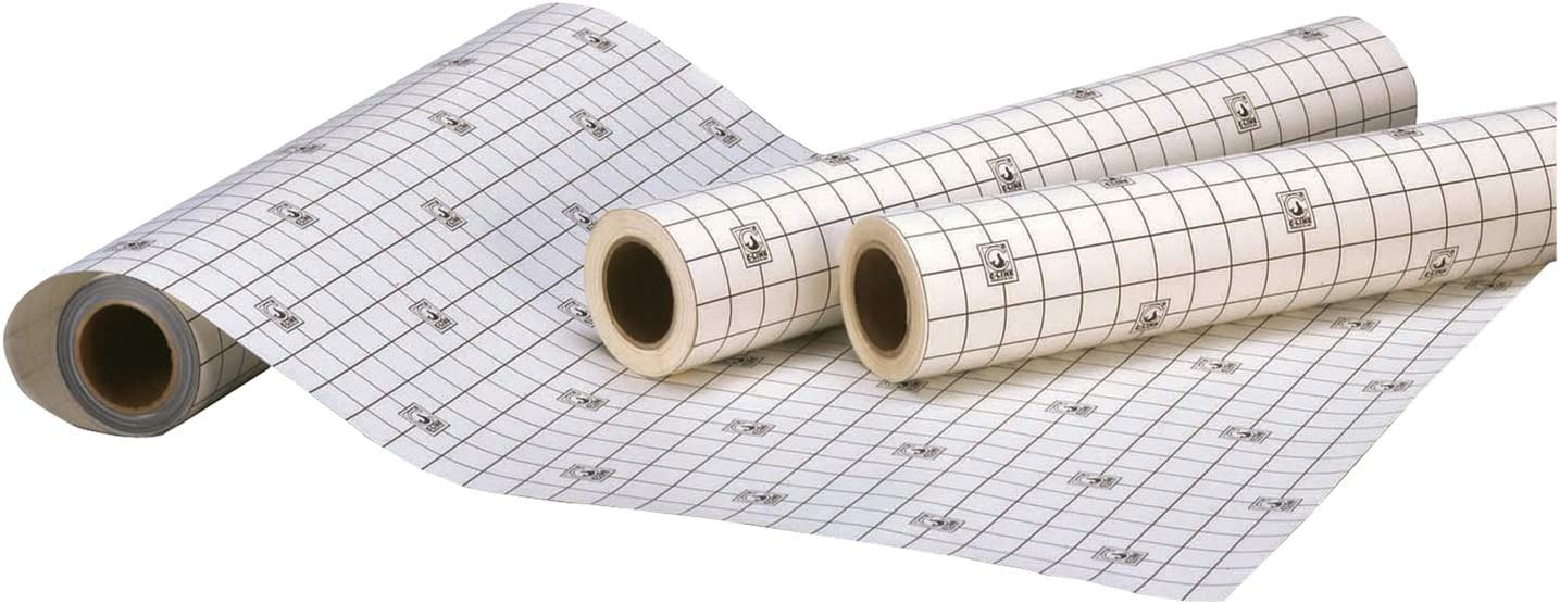 C-Line Time sale Heavyweight Cleer Adheer OFFicial store Laminating Film Roll