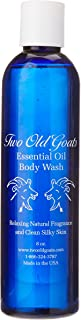2 Old Goats Body Wash 8oz. For Your Toughest Aches And Pains.