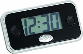 Bell Automotive 22-1-37014-8 Jumbo Clock