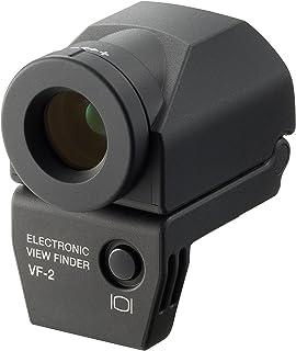 OLYMPUS 電子ビューファインダー ミラーレス一眼用 ブラック VF-2