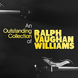 An Outstanding Collection of Ralph Vaughan Williams