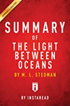 Summary of The Light Between Oceans: by M. L. Stedman   Includes Analysis