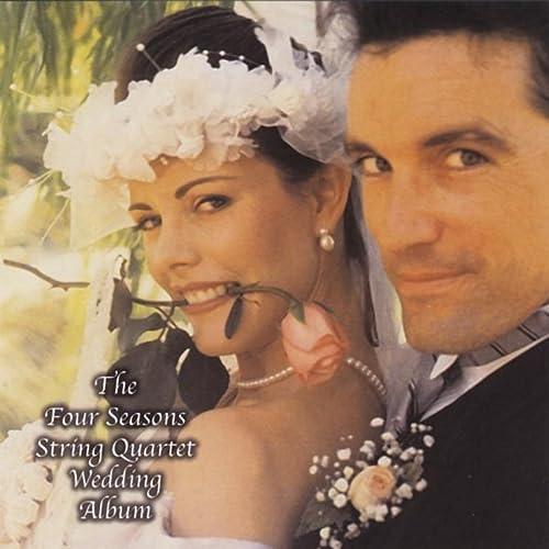 Wedding Album by Four Seasons String Quartet on Amazon Music