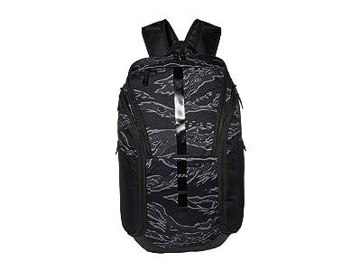 Nike Hoops Elite Pro Backpack (Black/Anthracite/Black) Backpack Bags