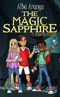 The Magic Sapphire: 1