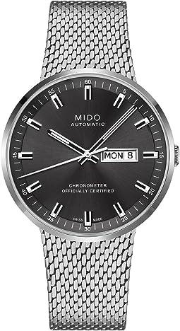 Mido Commander Icône - M0316311106100