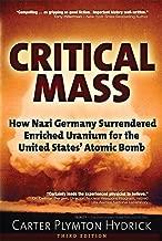 Best critical mass book Reviews