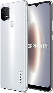 OPPO A15 CPH2185 2GB+32GB Fancy White