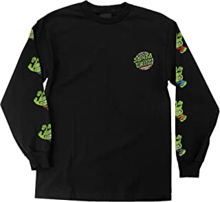 Men's TMNT Sewer Dot L/S Shirts