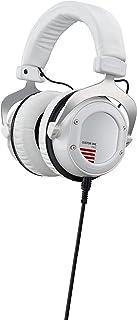 beyerdynamic 709093 Con micrófono Con cable On-ear Blanco