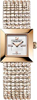 Swarovski Casual Watch For Women Analog Stainless Steel - 1124135