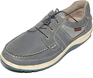 Maplewood Salford Slaty Casual Shoes for Men