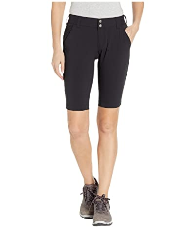 Columbia Saturday Trailtm Long Short (Black) Women
