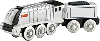 Fisher-Price Thomas The Train Wooden Railway Battery-Operated Spencer