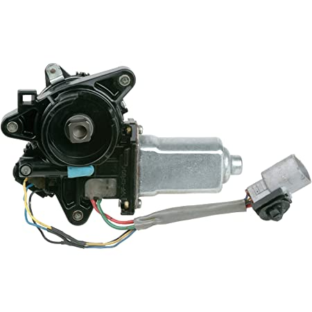 Cardone 47-2115 Remanufactured Import Window Lift Motor