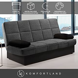 Amazon.es: Sofa Cama Comodo