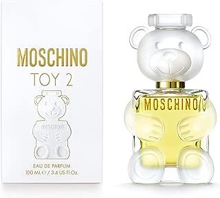 Toy2 by Moschino for Women -  Eau de Parfum, 100ml